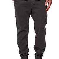 Modern Amusement Solid Canvas Jogger Pants at PacSun.com