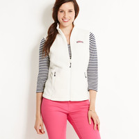 Women's Outerwear: Westerly Vest for Women - Vineyard Vines