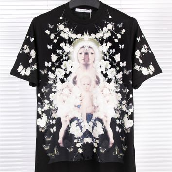 givenchy our lady t shirt ★ 006