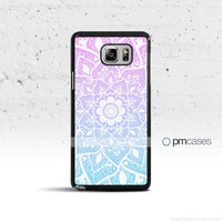 Ombre Mandala Case Cover for Samsung Galaxy S & Note Series
