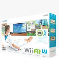Wii Fit U Official Site – How to buy