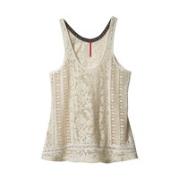 Element Shannon Tank - Natural - J9961SHA				 | 