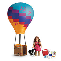 American Girl® Furniture: Saige's Balloon Fun