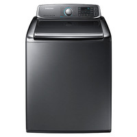 WA9000 5.6 cu. ft. Top Load Washer with EZ Reach (Platinum)