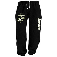 Mens Sweatpants / US Marines