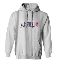 All Time Low Mens Hoodie and Womens Hoodie