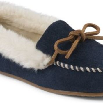 Sperry Top-Sider Paige Slipper Navy, Size 7M  Women's Shoes
