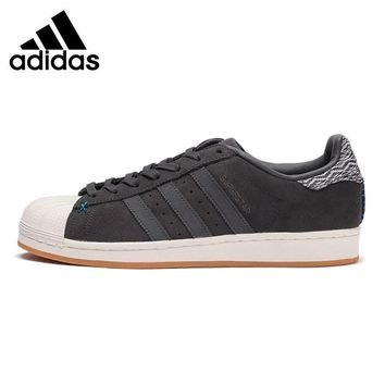 PEAPON Original  Adidas Originals Superstar Classics Men's  Skateboarding Shoes Sneakers