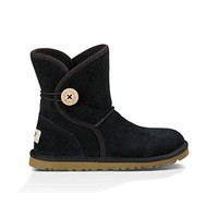 UGG Kids Girl's Leona (Toddler/Little Kid/Big Kid)
