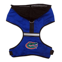 Hooded NCAA Harness — Florida Gators