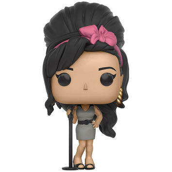 Amy Winehouse Vinyl Figure