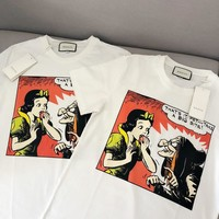 GUCCI Women T-shirt
