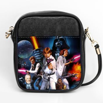 Star Wars Crossbody