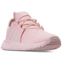 adidas Big Girls' ' X-PLR Casual Athletic Sneakers from Finish Line | macys.com