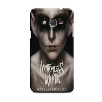 Motionless in White Samsung Galaxy J7 2015 | J7 2016 | J7 2017 Case