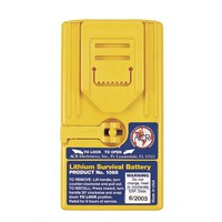 Acr Electronics Acr Survival Battery F/2626, 2727 & 2726A Gmdss Radios