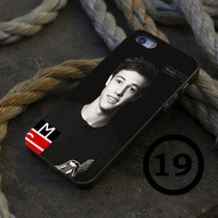 Cameron Dallas - iPhone 4/4s, iPhone 5/5S, iPhone 5C and Samsung Galaxy S3/S4 Case.