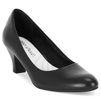Easy Street Fabulous Pumps | macys.com
