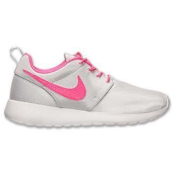 Tagre™ Girls' Grade School Nike Roshe Run Casual Shoes