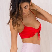 Motel Red Kasen Bralette