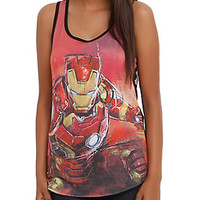 Iron Man Mask, T Shirts & Hoodies | Hot Topic