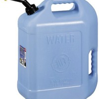 RhinoGear 50863 Water Container | AihaZone Store
