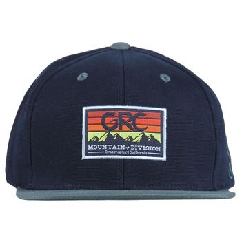 Mountain Division First Tracks Snapback