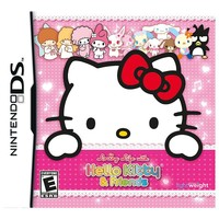 Loving Life with Hello Kitty & Friends for Nintendo DS