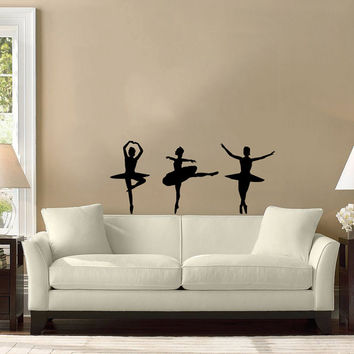 Best Girls Ballet Room Decor Products on Wanelo