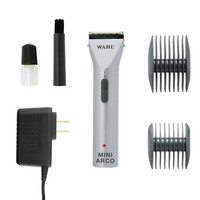 Wahl Mini ARCO Trimmer Silver