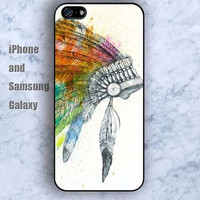 Indian style skull colorful iPhone 5/5S case Ipod Silicone plastic Phone cover Waterproof