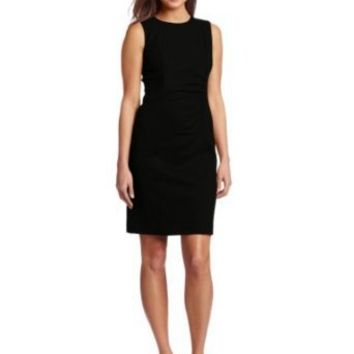 Amazon.com: Jones New York Women's Sheath Dress: Clothing