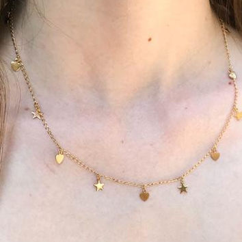 Betsy Pittard Designs Cody Necklace
