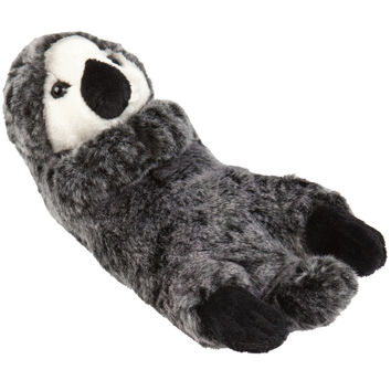 Otto the Sea Otter Soft Plush Toy