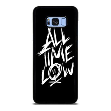 ALL TIME LOW LOGO Samsung Galaxy S8 Plus  Case