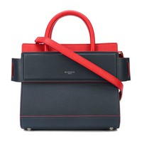Givenchy Mini Horizon Bag - Red Adjustable Shoulder Strap Bag
