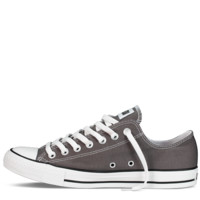 Charcoal Chuck Taylor All Star Shoes : Converse Shoes | Converse.com