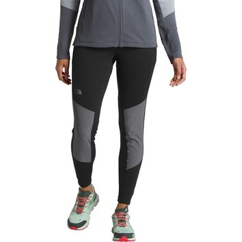 Impendor Warm Hybrid Tight - Women's