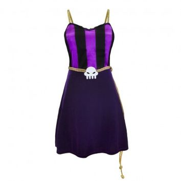 Rose Lalonde Dress