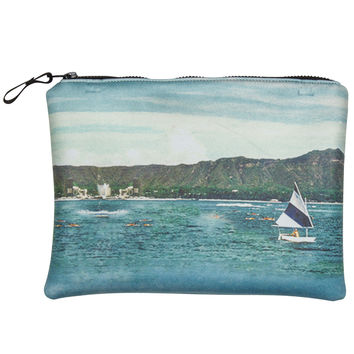 Billabong - Second On Time Clutch | Paradise