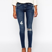 River Island Amelie Authentic Wash Jean