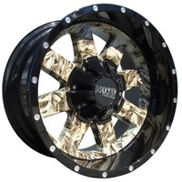 18x10 Moto Metal 962 Bones 499 Camo Center MO96281068324N 499