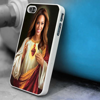 Beyonce Funny Catholic Saint Music iPhone 5S case,iphone 5 case,iPhone 5C case,iphone 4 case,iphone 4S case,samsung s4 case,Samsung s3 case