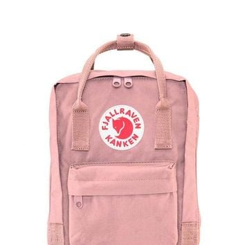 The Kanken Mini | Fjallraven