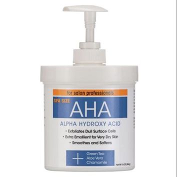 AHA Alpha Hydroxy Acid 16 oz - Walmart.com