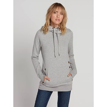 Volcom Tower Pull Over Hoodie
