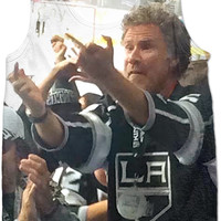 Will Ferrel At The Kings Game