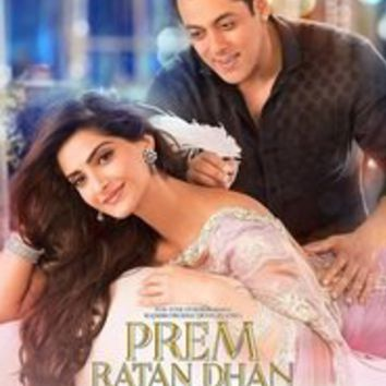 Watch Prem Ratan Dhan Payo Full Movie Streaming