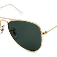 Cheap New Kids Ray Ban Junior Sunglasses Ray-Ban Junior RJ9506S Aviator 223/71 outlet