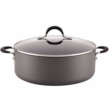 Circulon® Momentum 7½-qt. Stock Pot with Lid 83743 - JCPenney